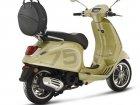 Vespa Primavera 50 75th Anniversary Limited Edition